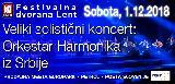 Spektakel: Orkestar Harmonika iz Ugljevika