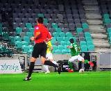 Maribor derbi izgubil na neverjeten način
