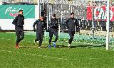 NK Maribor začel s pripravami