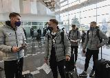 NK Maribor od danes v Turčiji