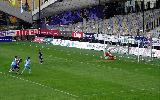 Vijoličasti visoko premagali Gorico