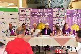 Začel se je Infond open 2017