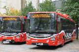 Maribor s šestimi novimi avtobusi