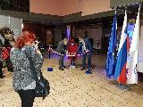 Odprli sejem 3. Dnevi zdravja v Mariboru