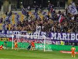 Maribor do prve zmage v Evropi