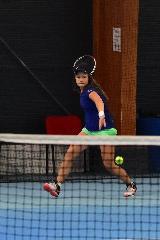 Končan še en uspešen teniški turnir v Mariboru