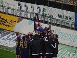 Tavares za zmago Maribora in rekord