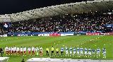 Slovenija brez zmage in Katarja