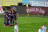 Maribor kljub zmagi ob naslov
