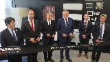 Panasonic v Hočah odprl učni center v Sloveniji