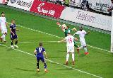 Maribor uspešno preko prve evropske ovire