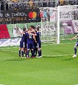 Zaslužena zmaga in napredovanje Maribora