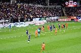 Glasgow Rangers ohranil mrežo nedotaknjeno
