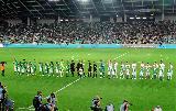 Maribor deklasiral Olimpijo sredi Stožic
