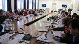 Svetniki o sanaciji Športnih objektov