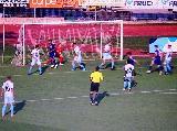 Vijoličasti Gorici zabili tri gole