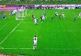 Vijoličasti prigarali zmago tudi v Krškem