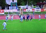 Maribor suvereno do zmage proti Gorici