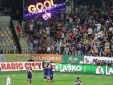Evropski Maribor nadigral Švede