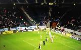 NK Maribor zasluženo naprej proti Ligi prvakov