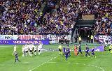 Hud poraz Maribora v Evropi