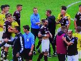 Maribor premagal Triglav