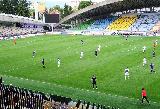 Prva zmaga Maribora po pandemiji