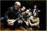 Don Mentony Band z novim albumom