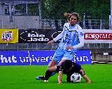 Nogometni show vijoličastih proti Gorici