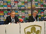 NK Maribor podal smernice za prihodnost