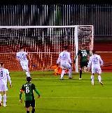 Maribor zasluženo jesenski prvak