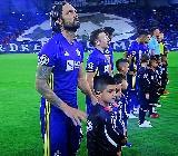 Poraz, ki daje upanje na nogometni raj