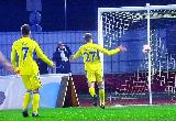Maribor suvereno premagal Domžale