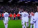 Maribor izgubil, navijači pa zmagali
