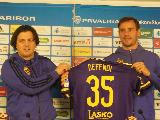 NK Maribor z novim Brazilcem po naslov