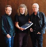 50 let mineva od prvih vaj Led Zeppelinov