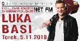 Ekskluzivno za poslušalce NET FM: Luka Basi