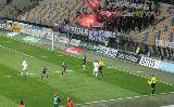 Handanović in Zahovič junaka zmage