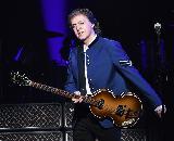 Beatle McCartney napoveduje nov album