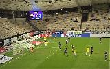 Maribor le do točke proti Bravu