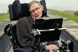 V 76. letu je umrl fizik Stephen Hawking