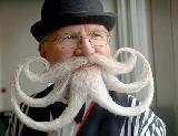 Začela se je preventivna akcija Movember