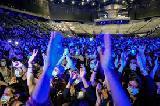 Testni koncert s 5000 ljudmi v Parizu