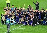 Maribor v ligi prvakov!