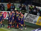 Maribor slavil v derbiju