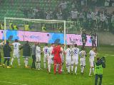Maribor s 3:1 slavil sredi Ljubljane