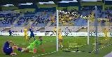 Zanimiva tekma in remi v Domžalah