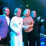 Oglejte si novi videospot skupine ABBA
