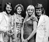 ABBA izdaja prvo skladbo po 40 letih