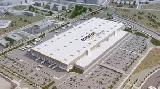 Amazon načrtuje velik logistični center v Gradcu